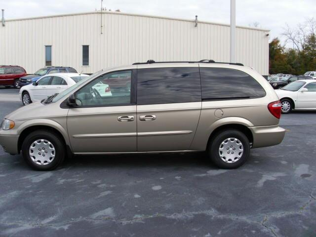 2003 chrysler town country lx for sale in laurens south carolina. Cars Review. Best American Auto & Cars Review