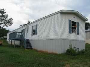 2003 clayton norris mobile home for sale owner finance for Volunteer motors clinton hwy