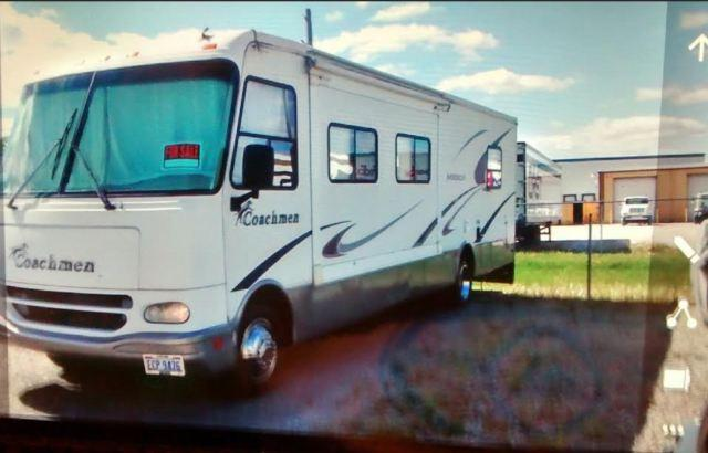 2003 Coachmen Mirada For Sale in Dayton, Ohio 45424