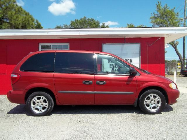 2003 dodge caravan for sale in largo florida classified. Black Bedroom Furniture Sets. Home Design Ideas