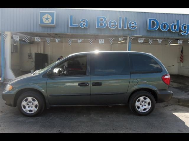 2003 Dodge Caravan Se 2003 Dodge Caravan Car For Sale In