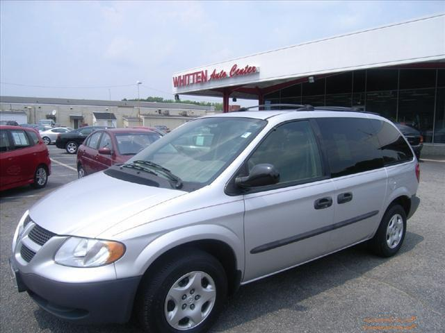 2003 dodge caravan se for sale in petersburg virginia classified. Black Bedroom Furniture Sets. Home Design Ideas