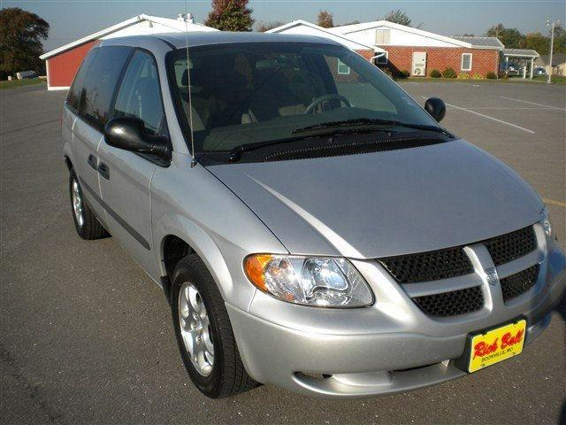 2003 dodge caravan se for sale in boonville missouri classified. Black Bedroom Furniture Sets. Home Design Ideas