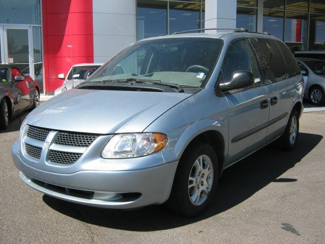 2003 dodge caravan se for sale in albuquerque new mexico classified. Black Bedroom Furniture Sets. Home Design Ideas