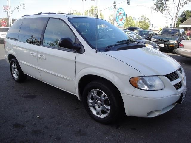 2003 dodge caravan sport for sale in san leandro california classified. Black Bedroom Furniture Sets. Home Design Ideas