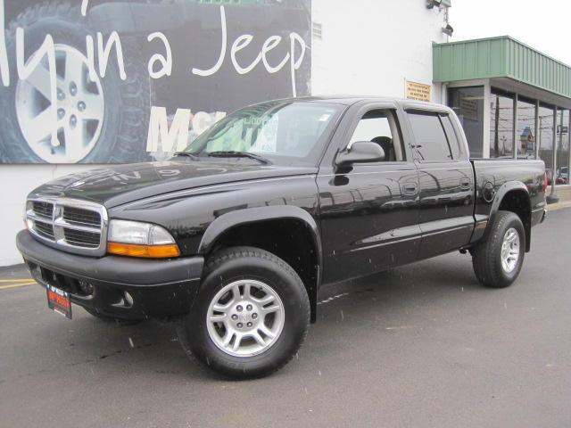 2003 dodge dakota for sale in zanesville ohio classified. Black Bedroom Furniture Sets. Home Design Ideas