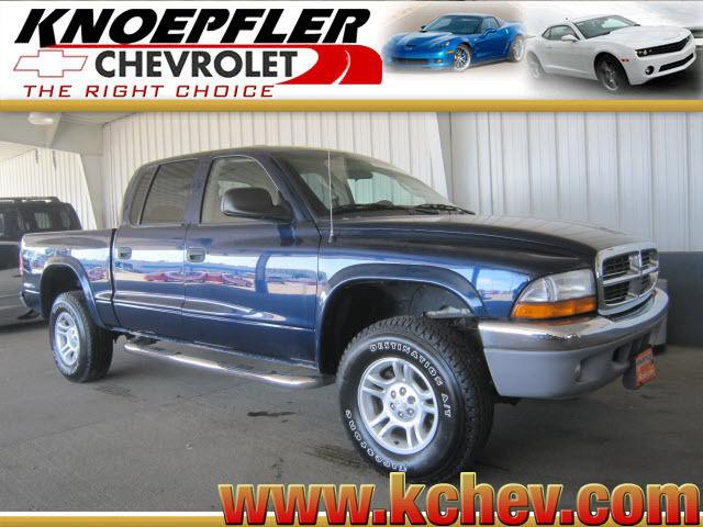 2003 dodge dakota slt for sale in sioux city iowa classified. Black Bedroom Furniture Sets. Home Design Ideas
