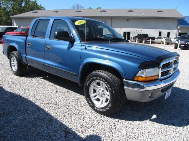 2003 dodge dakota slt 2003 dodge dakota slt car for sale in trenton. Black Bedroom Furniture Sets. Home Design Ideas