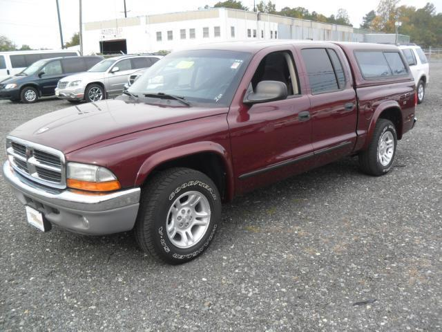 2003 dodge dakota slt 2003 dodge dakota car for sale in seaford de. Black Bedroom Furniture Sets. Home Design Ideas