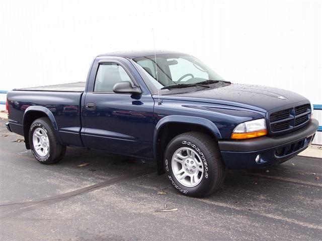 2003 Dodge Dakota Sport For Sale In Silver Lake Indiana