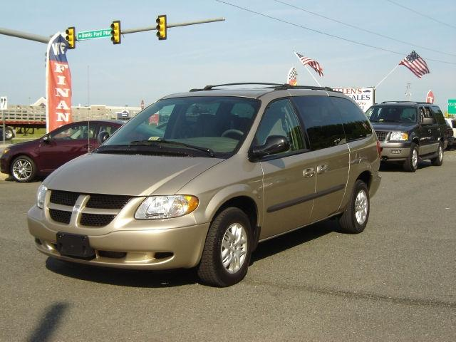 2003 dodge grand caravan el for sale in fredericksburg virginia classified. Black Bedroom Furniture Sets. Home Design Ideas