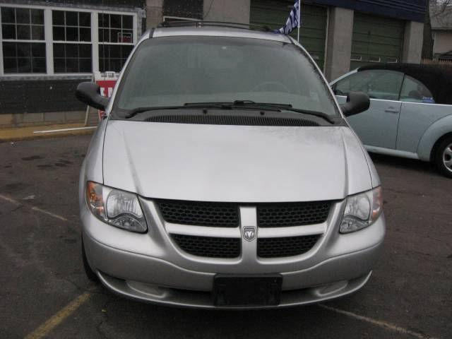 2003 dodge grand caravan el for sale in bridgeport connecticut classified. Black Bedroom Furniture Sets. Home Design Ideas