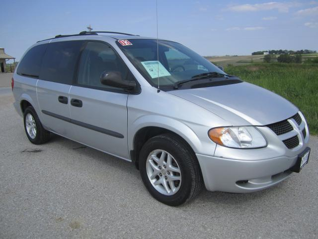 2003 dodge grand caravan se for sale in gretna nebraska classified. Cars Review. Best American Auto & Cars Review