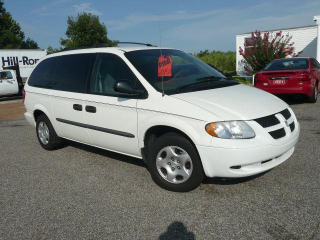 2003 dodge grand caravan se for sale in union city tennessee classified. Black Bedroom Furniture Sets. Home Design Ideas