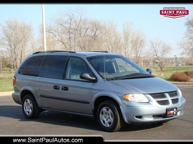 2003 dodge grand caravan se for sale in mounds view minnesota classified. Black Bedroom Furniture Sets. Home Design Ideas