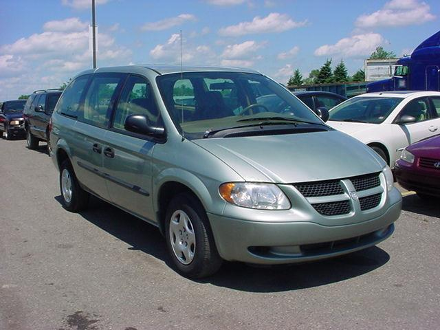 2003 dodge grand caravan se for sale in pontiac michigan classified. Cars Review. Best American Auto & Cars Review