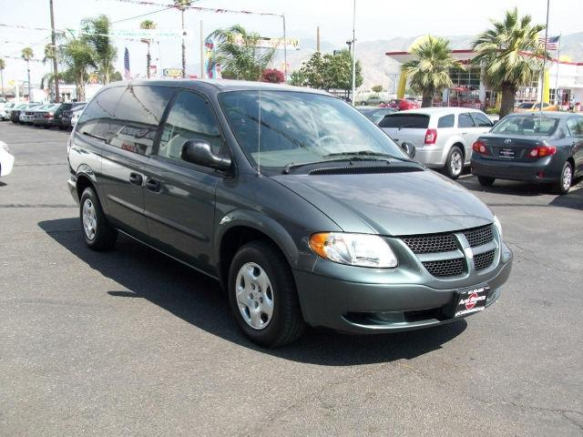 2003 dodge grand caravan se for sale in banning california classified. Black Bedroom Furniture Sets. Home Design Ideas