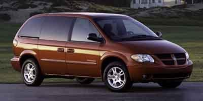 2003 Dodge Grand Caravan SE SE 4dr Extended Mini-Van