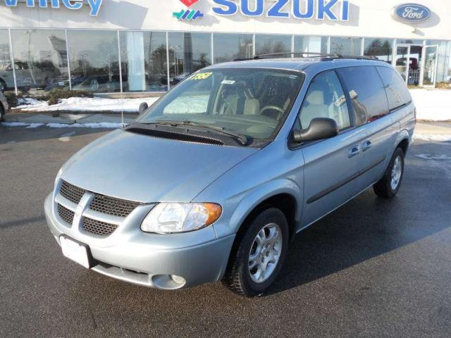 2003 dodge grand caravan sport for sale in ames iowa classified. Black Bedroom Furniture Sets. Home Design Ideas