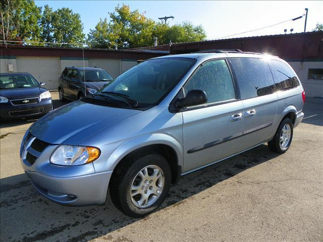 2003 dodge grand caravan sport for sale in jackson michigan. Cars Review. Best American Auto & Cars Review