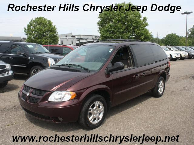 2003 dodge grand caravan sport for sale in rochester hills michigan classified. Black Bedroom Furniture Sets. Home Design Ideas