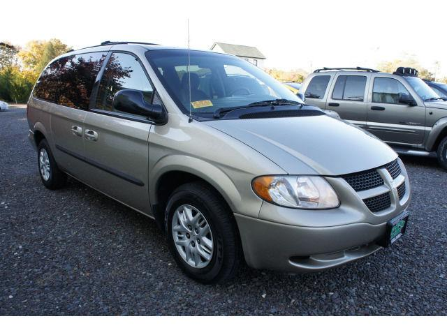 2003 dodge grand caravan sport for sale in woodbine new jersey. Cars Review. Best American Auto & Cars Review