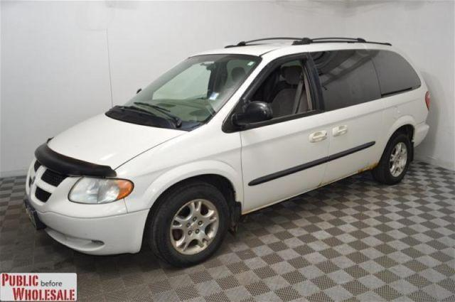 2003 dodge grand caravan sport for sale in minneapolis minnesota classified. Black Bedroom Furniture Sets. Home Design Ideas
