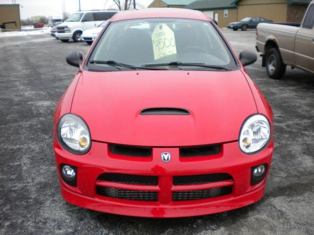 2003 dodge neon srt 4 for sale in findlay ohio. Black Bedroom Furniture Sets. Home Design Ideas