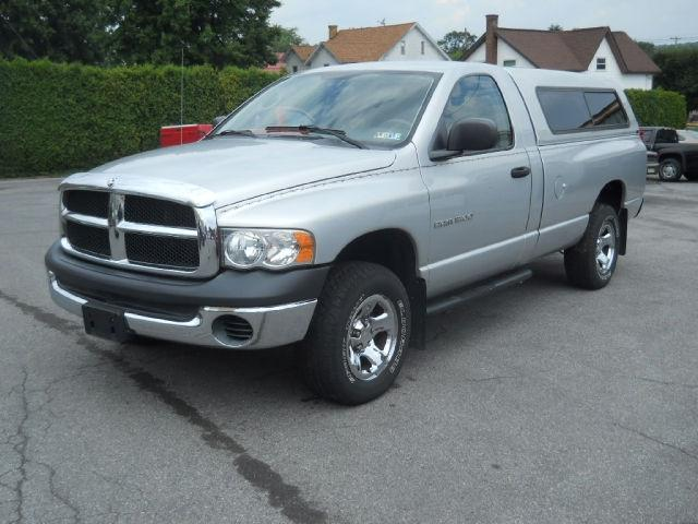 2003 dodge ram 1500 for sale in portage pennsylvania classified. Black Bedroom Furniture Sets. Home Design Ideas