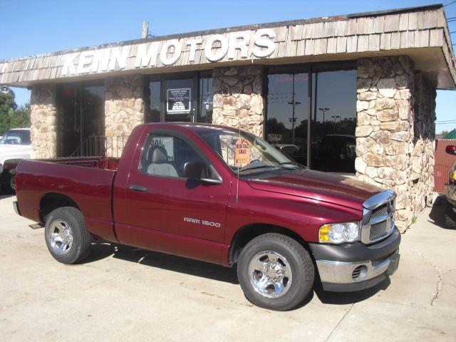 2003 dodge ram 1500 for sale in ottawa illinois for Ken motors ottawa il