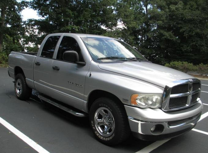 2003 dodge ram 1500 for sale in corcoran minnesota classified. Black Bedroom Furniture Sets. Home Design Ideas