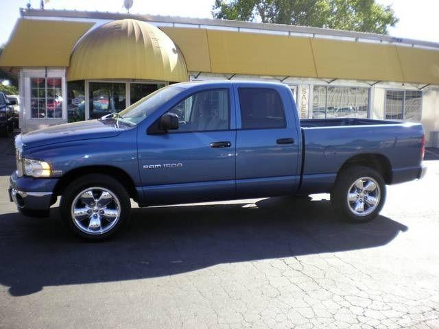 2003 dodge ram 1500 laramie for sale in yuba city california classified. Black Bedroom Furniture Sets. Home Design Ideas