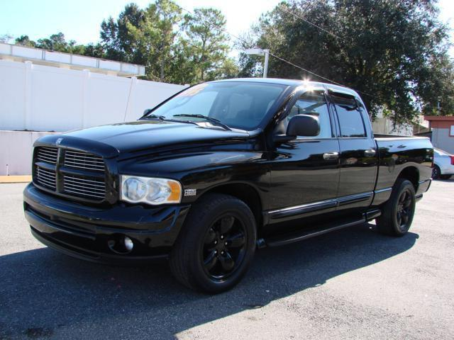 2003 dodge ram 1500 laramie for sale in longwood florida classified. Black Bedroom Furniture Sets. Home Design Ideas