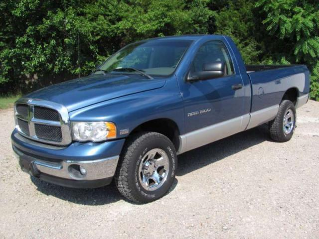 2003 dodge ram 1500 slt for sale in mechanicsville virginia classified. Black Bedroom Furniture Sets. Home Design Ideas