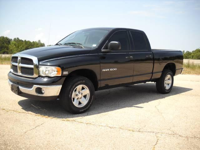 2003 dodge ram 1500 slt for sale in omaha arkansas classified. Black Bedroom Furniture Sets. Home Design Ideas
