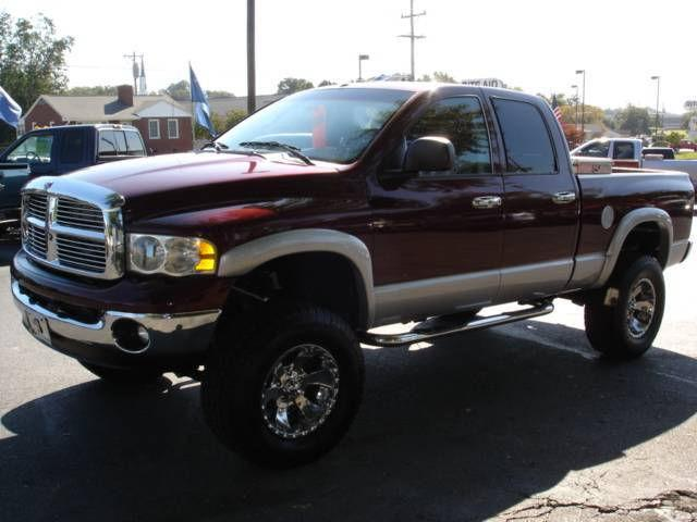 2003 dodge ram 1500 slt for sale in anderson south carolina classified. Black Bedroom Furniture Sets. Home Design Ideas