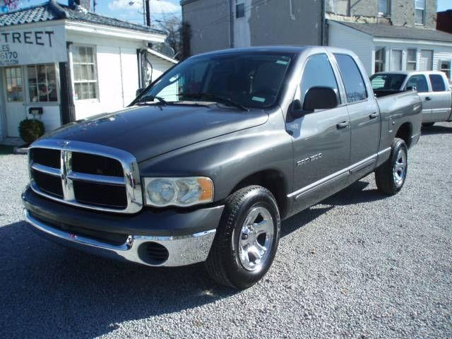 2003 dodge ram 1500 slt for sale in cynthiana kentucky classified. Black Bedroom Furniture Sets. Home Design Ideas