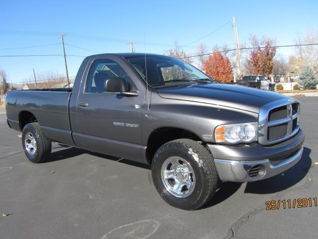 2003 dodge ram 1500 slt for sale in payson utah classified. Black Bedroom Furniture Sets. Home Design Ideas