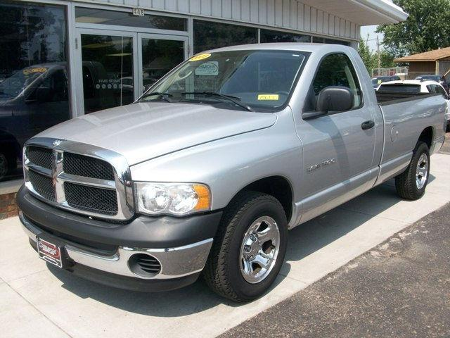2003 dodge ram 1500 st for sale in cadott wisconsin classified. Black Bedroom Furniture Sets. Home Design Ideas