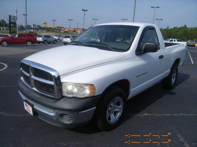2003 dodge ram 1500 st for sale in thomson georgia classified. Black Bedroom Furniture Sets. Home Design Ideas