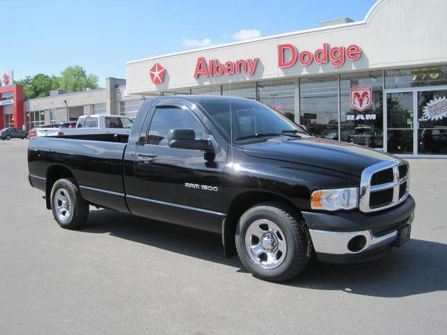 2003 dodge ram 1500 for sale in albany new york classified. Black Bedroom Furniture Sets. Home Design Ideas