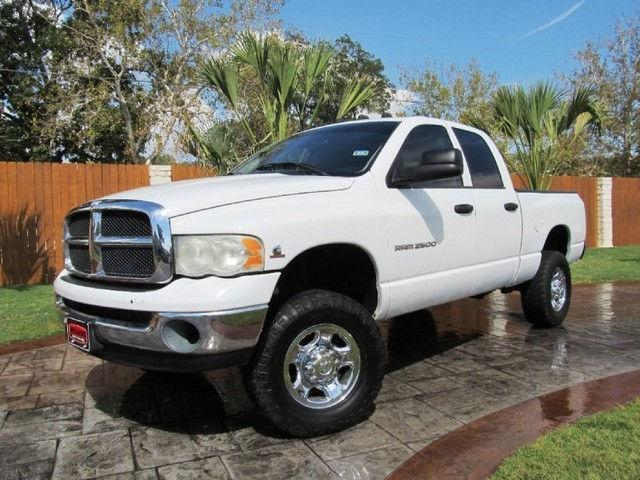 Killeen Auto Sales >> 2003 Dodge Ram 2500 SLT for Sale in Killeen, Texas Classified | AmericanListed.com