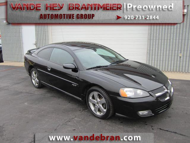 2003 dodge stratus r t for sale in appleton wisconsin classified. Black Bedroom Furniture Sets. Home Design Ideas