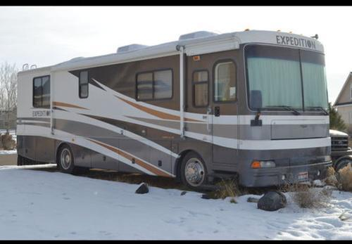 2003 Expedition 34w For Sale In Middleton Idaho
