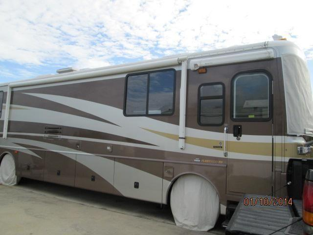 2003 Fleetwood Excursion 38u You Will Never See Another