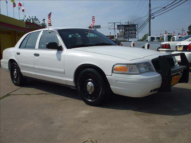 2003 ford crown victoria police interceptor for sale in houston texas classified. Black Bedroom Furniture Sets. Home Design Ideas