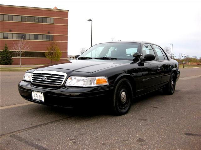 2003 ford crown victoria police interceptor for sale in maple grove minnesota classified. Black Bedroom Furniture Sets. Home Design Ideas