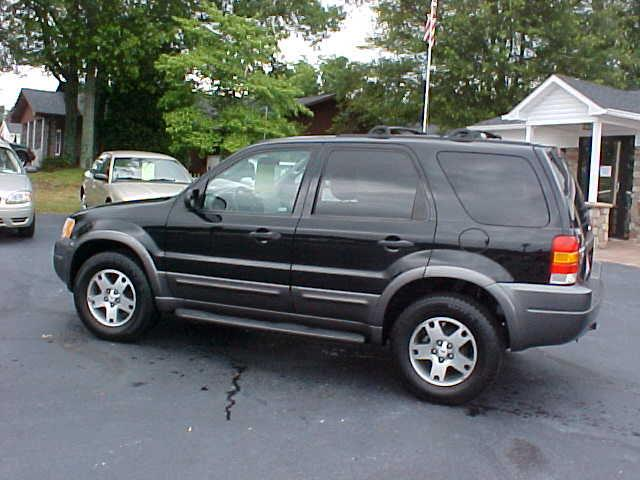 2003 ford escape xlt for sale in fountain inn south. Black Bedroom Furniture Sets. Home Design Ideas