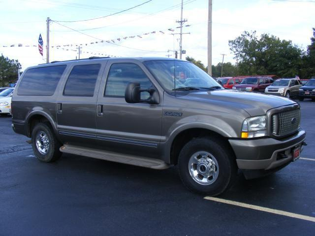 2003 ford excursion limited for sale in manila arkansas classified. Cars Review. Best American Auto & Cars Review