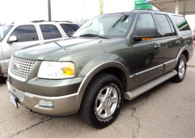 2003 ford expedition eddie bauer for sale in sioux falls south dakota. Cars Review. Best American Auto & Cars Review